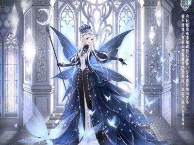 奇迹暖暖2018永夜国复刻时间介绍 幻夜女王晨曦公主你拿到了吗