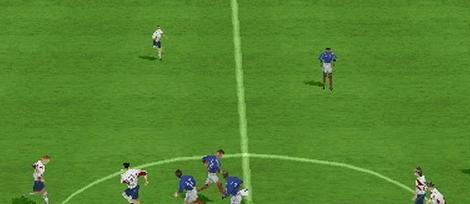 FIFA足球世界-盘带进阶技巧花式动作过人深度解析