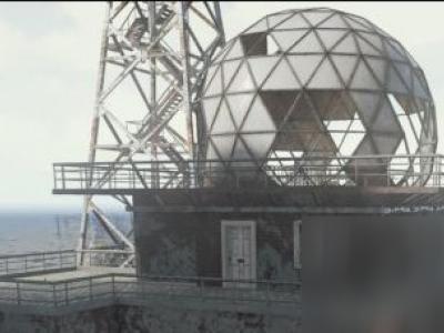 《刺激战场》卫星楼三楼怎么上 卫星楼上三楼方法介绍