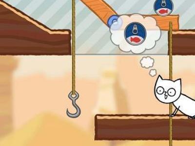 savecat拯救小猫第17关正确画法攻略