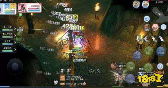 仙境传说ro爱如初见兽人洞窟世界奇闻怎么玩?洞窟世界奇闻玩法攻