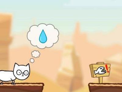 savecat拯救小猫第19关正确画法分享
