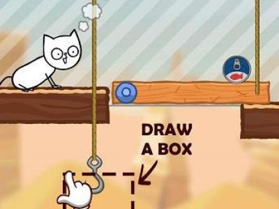 savecat拯救小猫第13关玩法攻略