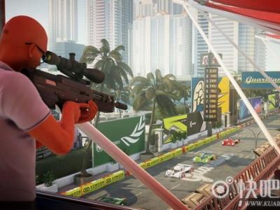 殺手2邁阿密終點線挑戰任務完成攻略