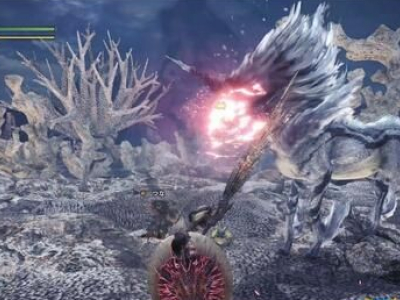怪物猎人世界麒麟打发技巧 单刷麒麟攻略