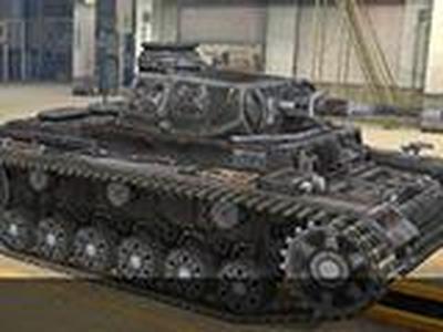 《坦克世界闪击战》7辆坦克上新黑五活动进行中
