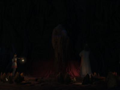 《古剑奇谭3》剑侠的憧憬支线任务触发方法分享