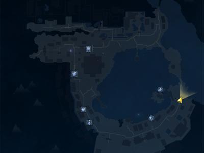 古剑奇谭3鄢陵城打听消息NPC具体位置一览