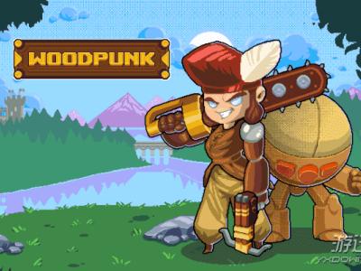 Woodpunk游戏简介 Woodpunk售价介绍