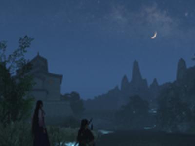 《古剑奇谭3》桓桓支线任务触发方法分享