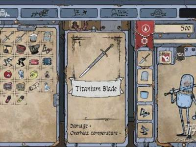 中世纪合金怎么样 中世纪合金游戏特色介绍