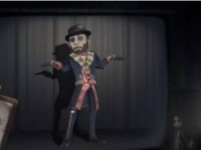 第五人格魔术师无乐之舞皮肤获得方法