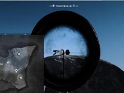 《战地5》彩蛋在哪里?岩漠地图彩蛋地图合集