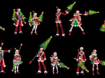 DNF2018圣诞礼包多少钱 DNF圣诞礼包一览