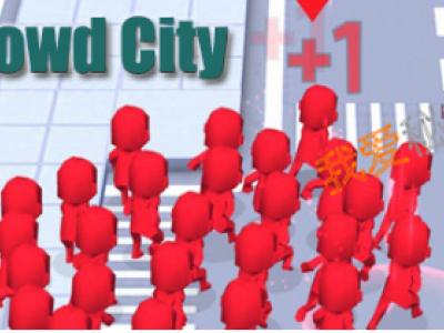 CrowdCity拥挤城市没有声音怎么回事?
