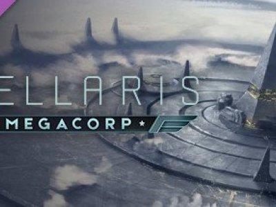 《群星》大型DLCMegaCorp内容介绍 MegaCorp价格一览