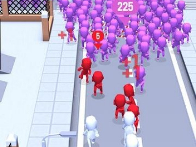 《拥挤城市》游戏官网下载地址 crowd city游戏在哪下载