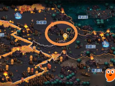 《赛尔号星球大战》怎么进火山星隐藏副本沼泽迷宫 沼泽迷宫进入条件