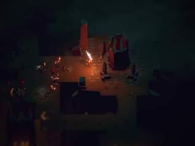 地底之下游戏什么时候出 Below具体上市时间介绍