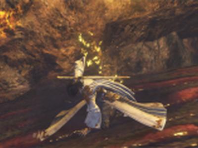 《古剑奇谭3》无名之地坍塌的墓道支线攻略分享