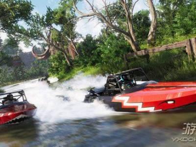《飙酷车神2》12月6日更新内容汇总 DLC撞车大赛内容一览