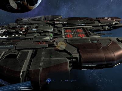 《X4:基石》建筑飞船寻找方法分享