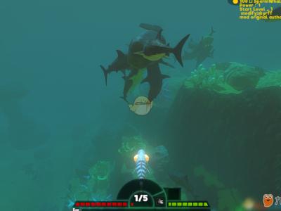 《海底大猎杀》刷经验方法分享 怎么快速获得经验