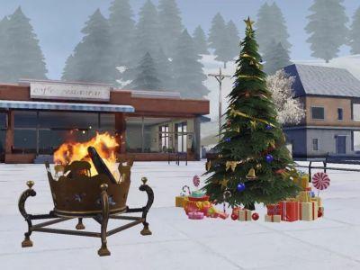荒野行动圣诞雪战怎么玩-圣诞雪战玩法攻略