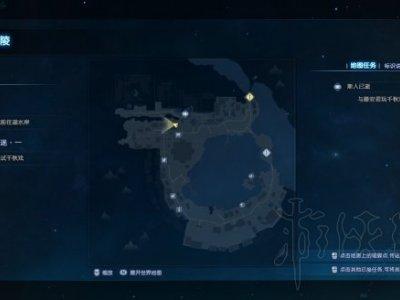 《古剑奇谭3》千秋戏收集及npc位置图文攻略 千秋戏npc在哪里
