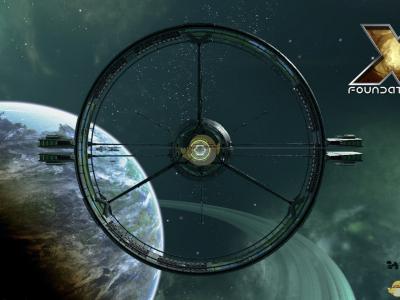 《X4:基石》线上模式内容分享