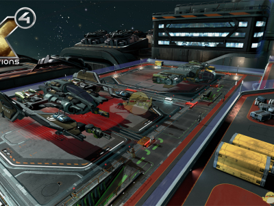 《X4:基石》新版本星区防御方法分享