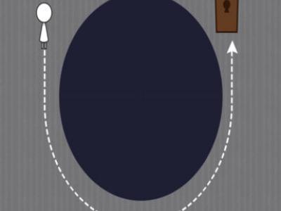 抖音找钥匙开门的游戏是什么 抖音找钥匙开门游戏介绍