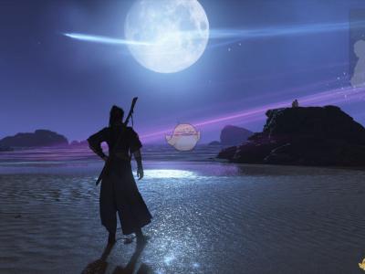 《古剑奇谭3》鄢陵观景点位置分享