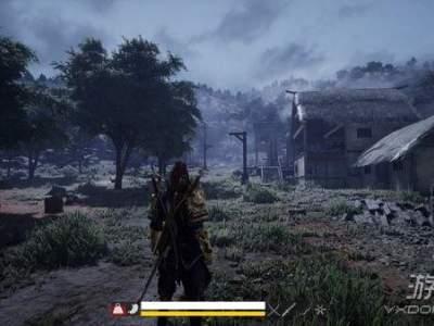 利刃Blade游戏介绍 利刃Blade游戏怎么样