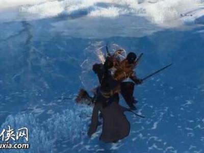 古剑奇谭3格挡反击击杀BOSS技巧