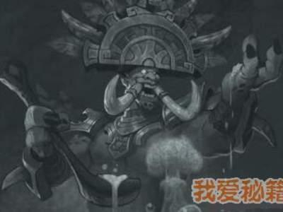 炉石传说12月13皇家盛宴乱斗玩法规则及职业选择分享