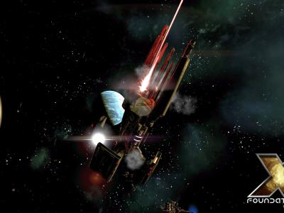 《X4:基石》导弹类型及作用分享