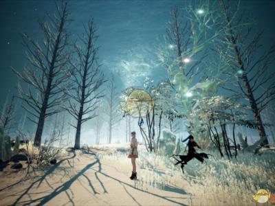 《古剑奇谭3》湖水岸物品收集攻略分享