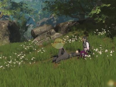 《古剑奇谭3》天鹿城栎津草在什么位置 天鹿城栎津草位置分享