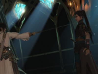 <b>《古剑奇谭3》天鹿城观景点详细位置分享</b>