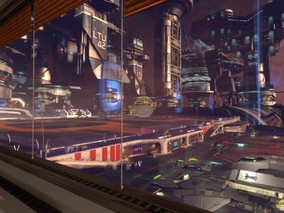 <b>《X4:基石》从停机库调出飞船方法分享</b>
