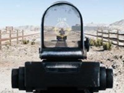 战地5单倍镜怎么用 一倍镜视野调整方法