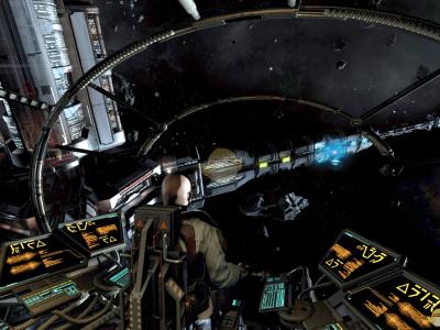 <b>《X4:基石》主力舰引擎损坏动不了解决方法分享</b>