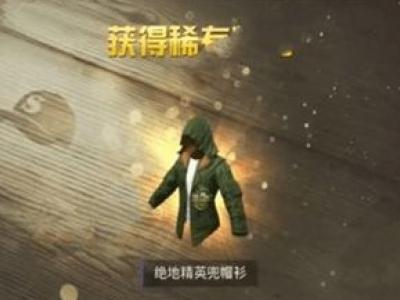 刺激战场绿色风衣兑换码cdk一览