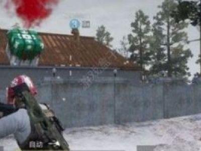绝地求生刺激战场圣诞小树在哪 刺激战场圣诞小树位置介绍