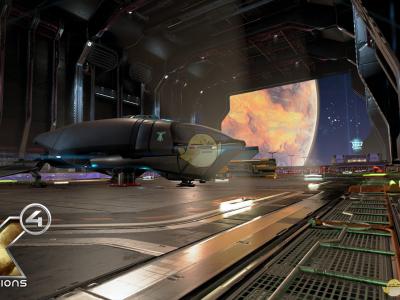 <b>《X4:基石》舰队设置自动攻击方法分享</b>