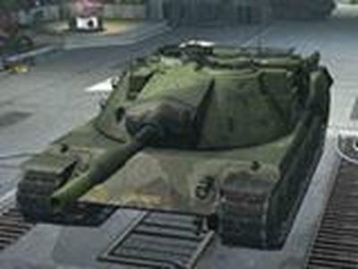 《坦克世界闪击战》新年活动进行中帝国军马开回家