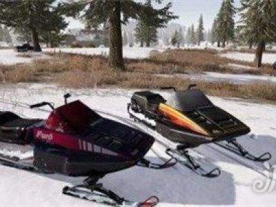 绝地求生大逃杀雪橇载具怎么样 雪橇的优缺点一览