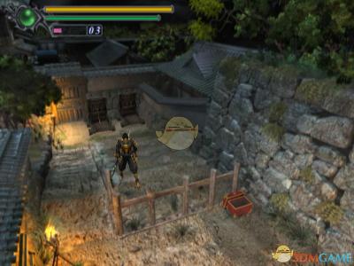 《鬼武者HD复刻版》鬼魂模式辰之间攻略分享