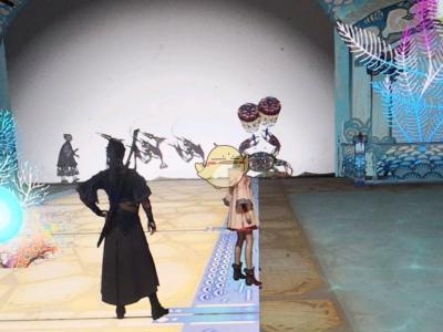 《古剑奇谭3》龙宫城小龙人龙语解析